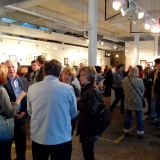 SVA Membership Show Reception