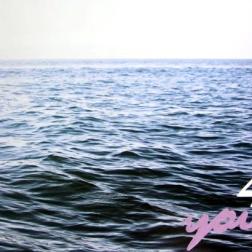 "40 young, gouache on digital photograph, 22.75""x16.125"", 2015"
