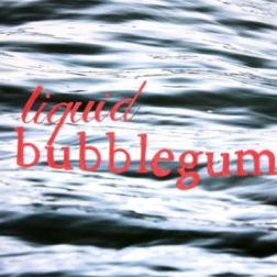 "liquid bubblegum, gouache on digital photograph, 22.75""x16.125"", 2015"
