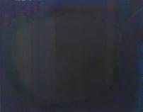 """End Days, o/c, 16""""x20"""", 2013"""