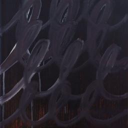 """Broken Zip, o/c, 20""""x16"""", 2016"""