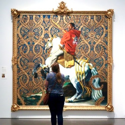 30 Americans at the Nelson-Atkins Museum of Art